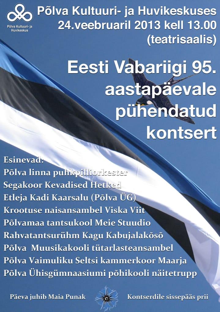 Eesti95veeb