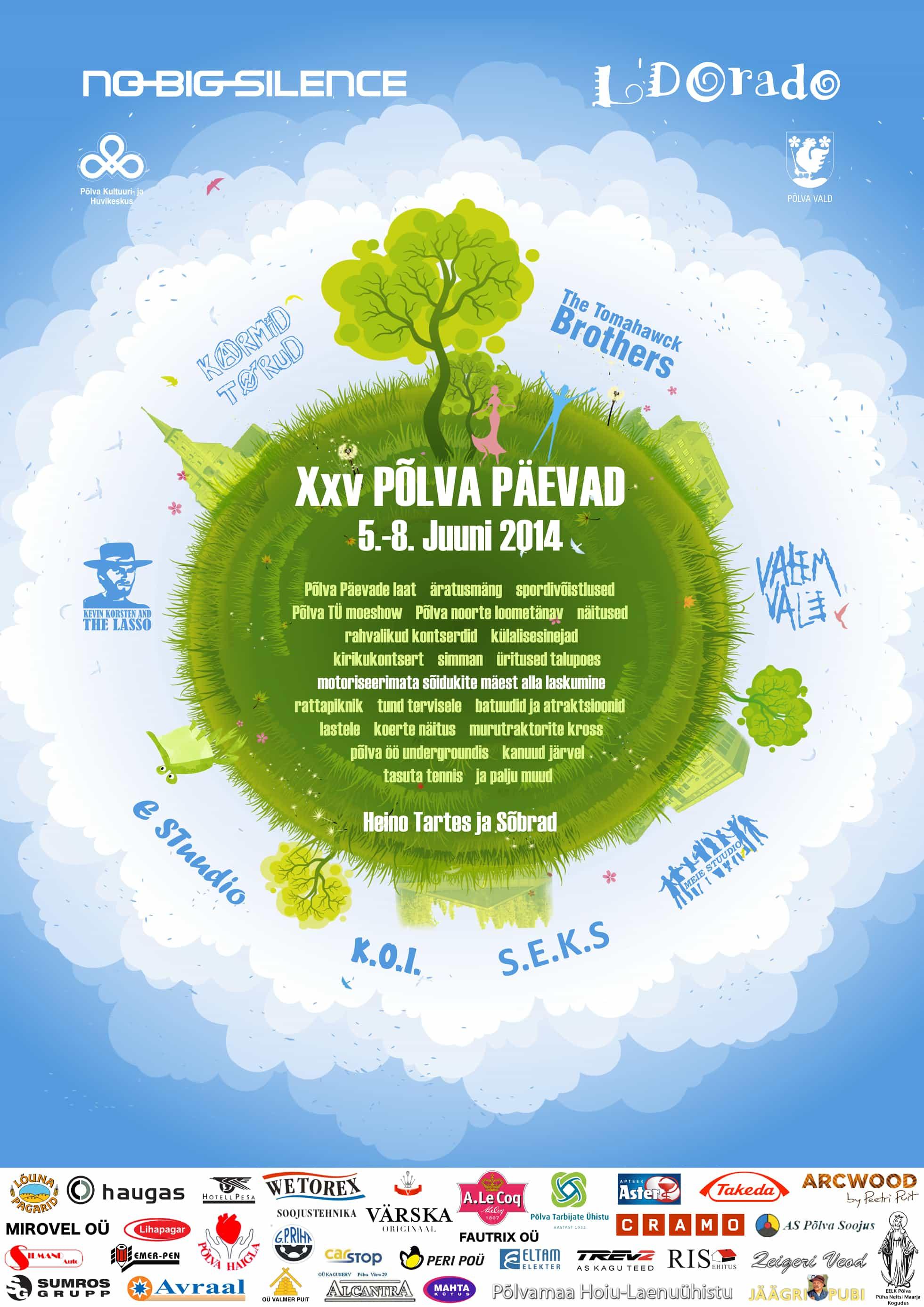 XXV-PÕLVA-PÄEVAD-VEEB