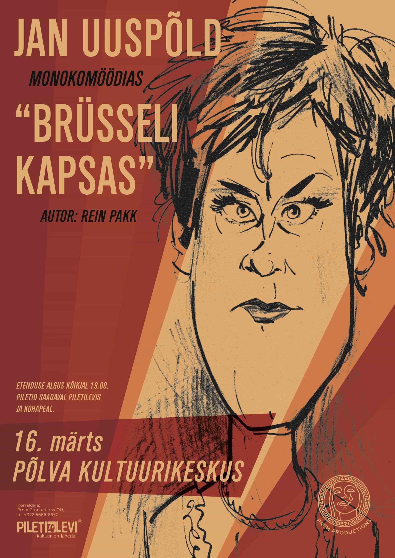 Brusseli_Kapsas_POSTER_PõLVA