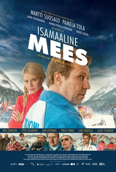 Estinfilm_Isamaaline_Mees_poster