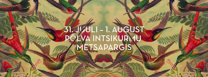 intsikurmu music festival