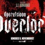 """OPERATSIOON """"OVERLORD"""""""