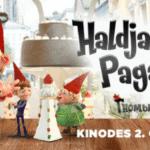 HALDJARAHVAS PAGARIKS