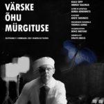 Vana Baskini Teater. PROFESSOR SAI VÄRSKE ÕHU MÜRGITUSE